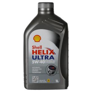 Helix Ultra 5W-40