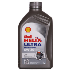 shell-helix-ultra-professional-af-5w-30-1-litro-recipiente, 12.28 EUR @ oil-direct-eu