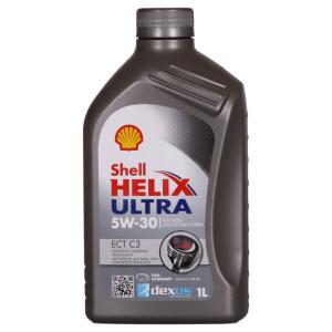Helix Ultra 5W-30 ECT C3