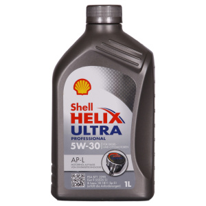 shell-helix-ultra-professional-ap-l-5w-30-1-litres-boite, 11.85 EUR @ oil-direct-eu