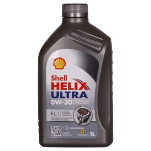 shell-helix-ultra-ect-0w-30-1-liter-kan, 227.24 NOK @ oil-direct-eu