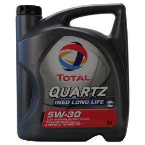 total-quartz-ineo-longlife-5w-30-5-liter-kanister, 27.97 EUR @ oil-direct-eu