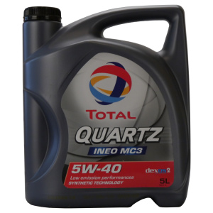 total-quartz-ineo-mc3-5w-40-5-litre-can