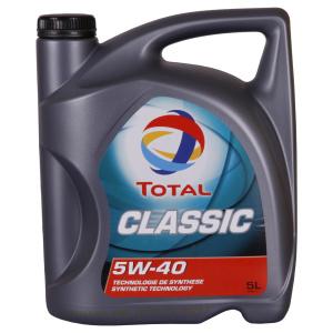 Classic 5W-40