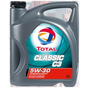 CLASSIC C3 5W-30