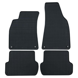 Set of 2 Car Rubber Mats Citroen Berlingo since 6/2008