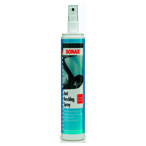 Anti Beschlag Spray