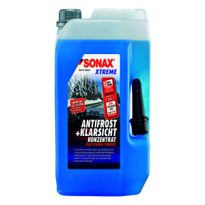 Xtreme Antifreeze + ClearViewConcentrate