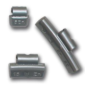 tiptop masse d 39 quilibrage zink pour jante alu 5892069 outils de pneu stockage accessoires. Black Bedroom Furniture Sets. Home Design Ideas