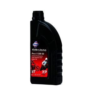 SILKOLENE PRO 4 15W-50 - XP