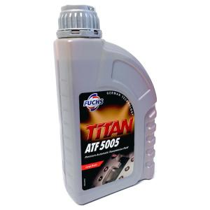 Titan ATF 5005 DEXRON III