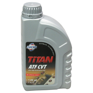 Titan ATF CVT
