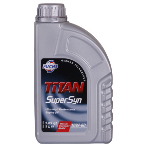 Titan Supersyn 10W-60
