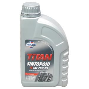 TITAN SINTOPOID FE SAE 75W-85