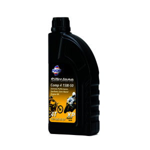 SILKOLENE COMP 4 15W-50 - XP