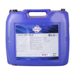 fuchs-titan-gt1-pro-v-0w-20-20-liter-kanister