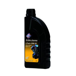 SILKOLENE V-TWIN 20W-50