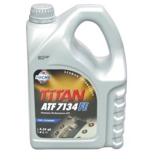 fuchs-titan-atf-7134-fe-4-liter-kan, 472.89 NOK @ oil-direct-eu