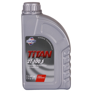 Titan 2T 100S