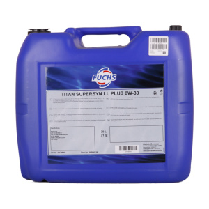fuchs-titan-supersyn-longlife-plus-0w-30-20-liter-bidon