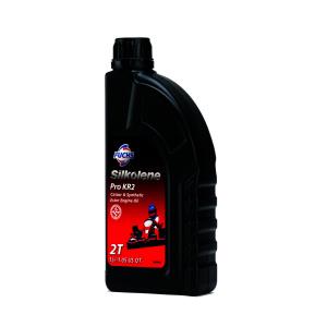 SILKOLENE PRO KR 2 (Kart-Racing) Zweitakt-Öl