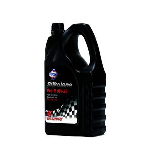 SILKOLENE PRO R 0W-20 (Racing)