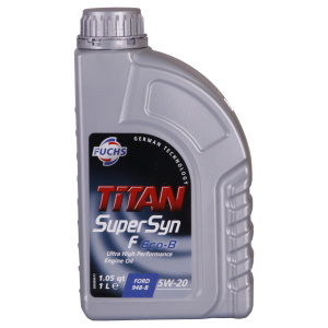 Titan Supersyn F ECO-B 5W-20
