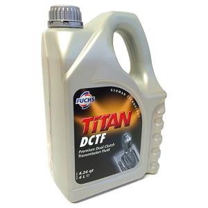 Titan DCTF
