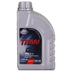 Titan GT1 Pro C-1 5W-30