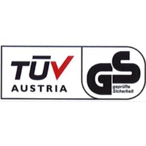 Schneeketten PAT 9mm. TÜV-GS geprüft (TÜV Austria)ÖNORM