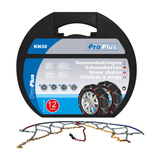 Snow Chains ProPlus 12mm.