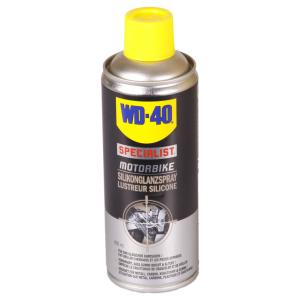 WD-40 Specialist Motorbike Silikonsglanzspray
