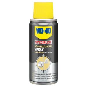 Specialist Smart Straw Schließzylinderspray
