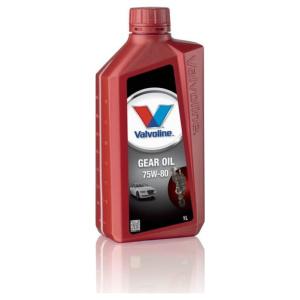 Gear Oil 75W-80