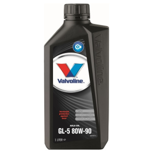 Valvoline Heavy Duty Axle Oil 80W-90