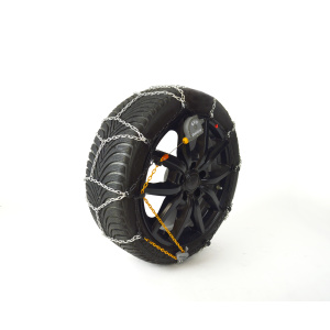 DeltiGrip EVO 70 - Quality snow chain with cable tensioner