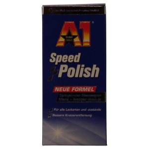 A1 Speed Polish