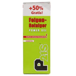 P21S Felgen-Reiniger Power Gel SONDERANGEBOT!!