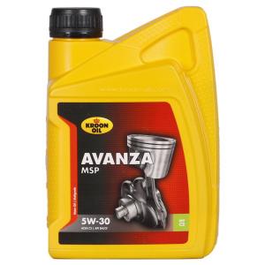 AVANZA MSP 5W-30 Motoröl