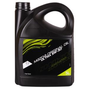 mazda-original-oil-ultra-5w30-5-litr-kanister, 171.46 PLN @ oil-direct-eu
