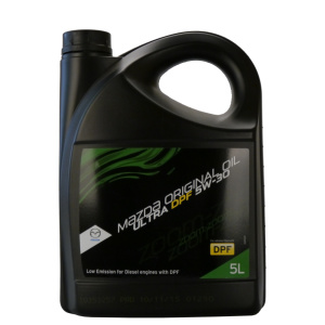 Original OIL ULTRA 5W30 DPF