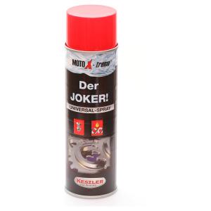 Der Joker! - Schraubenlöser