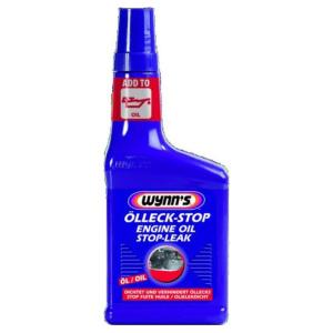 Öl-Leck-Stop