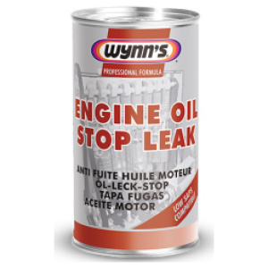 Engine Oil Stop Leak Ã?lleckstop
