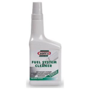 Fuel System Cleaner Einspritz-Systemreiniger