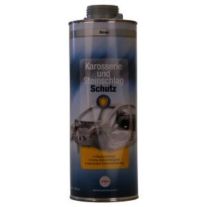 OVER 4 SPG Karosserie-u.Steinschlagschutz grau Normdose