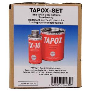 TAPOX 2-K Tank-Innenbeschichtung Epoxy SET