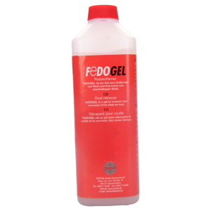 FeDOGEL Entrostungs GEL