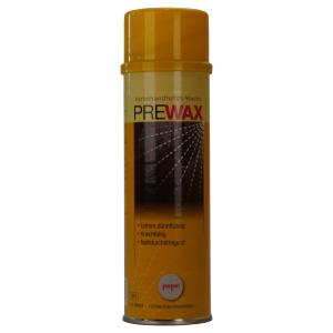 PRE WAX Vorbehandlungs- Wachs Spray mit Sonde