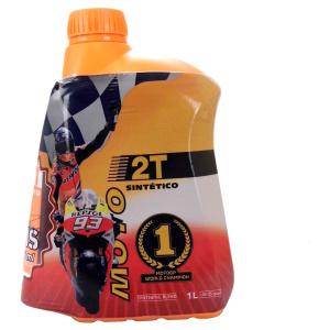 Moto Sintetico 2T